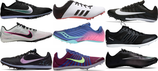 buy pyramid track & field shoes for men and women