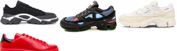 buy raf simons sneakers for men and women