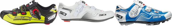 buy ratchet sidi cycling shoes for men and women