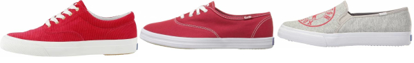 buy red keds sneakers for men and women