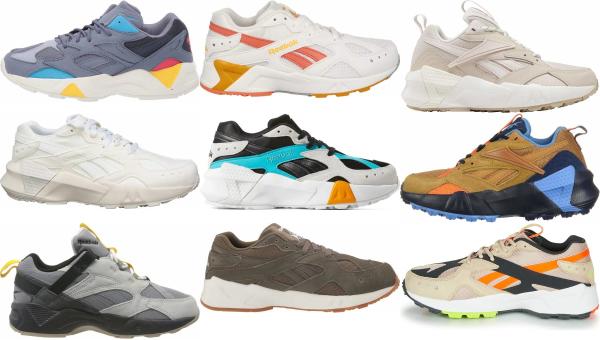 buy reebok aztrek sneakers for men and women