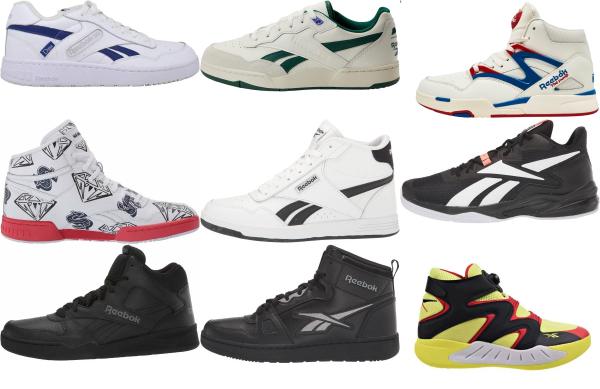 buy reebok basketball sneakers for men and women