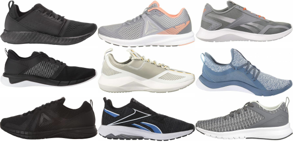 Save 36% On Reebok Cheap Running Shoes (68 Models In Stock