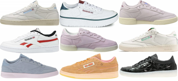buy reebok club c sneakers for men and women