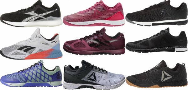 buy reebok crossfit shoes for men and women