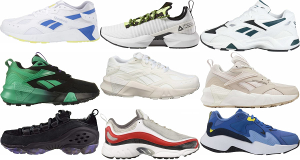 buy reebok dad sneakers for men and women