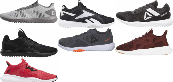 buy reebok flexagon training shoes for men and women