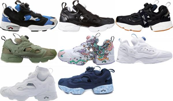 buy reebok instapump fury sneakers for men and women