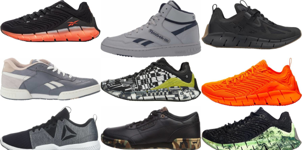 buy reebok lifestyle sneakers for men and women