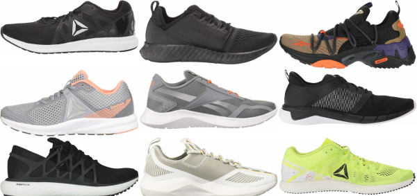 buy reebok low drop running shoes for men and women