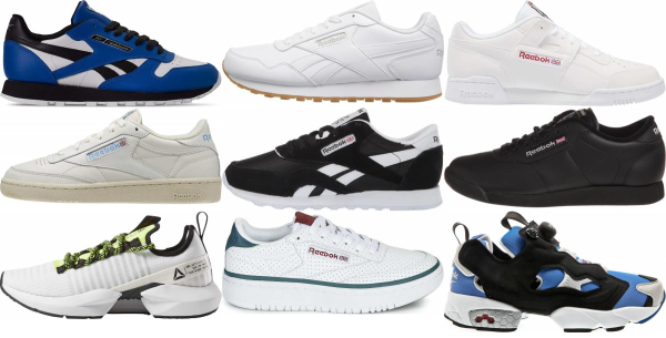 buy reebok low top sneakers for men and women