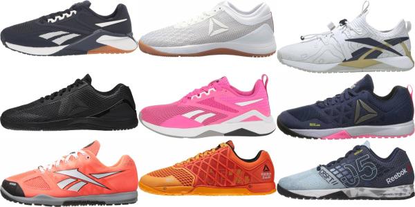 buy reebok nano training shoes for men and women