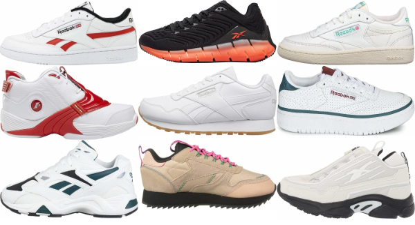 buy reebok retro sneakers for men and women