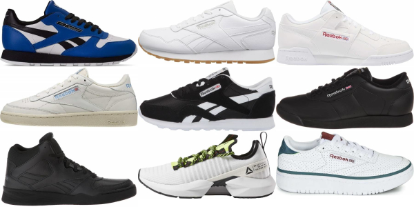 buy reebok sneakers for men and women