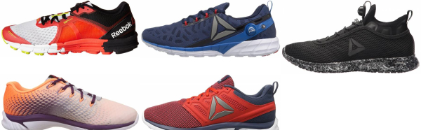 buy reebok stability running shoes for men and women