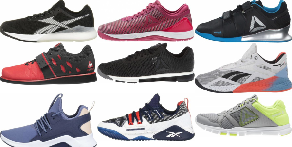 buy reebok training shoes for men and women