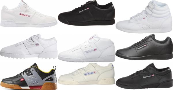buy reebok training sneakers for men and women