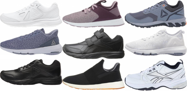 buy reebok walking shoes for men and women