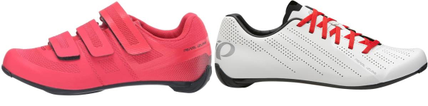 buy reflective pearl izumi cycling shoes for men and women