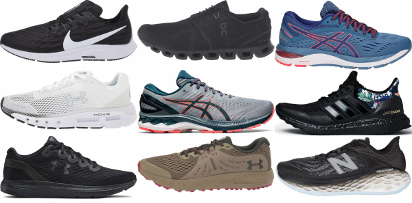 buy reflective running shoes for men and women