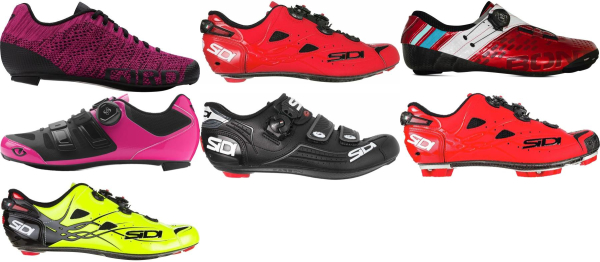 buy replaceable sole guards red cycling shoes for men and women