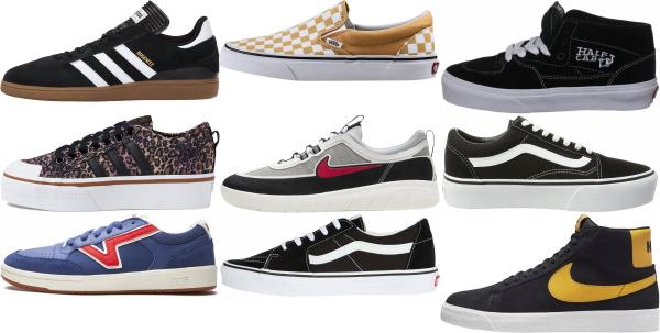 buy retro skate sneakers for men and women