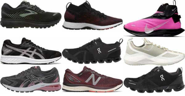 Road Waterproof Running Shoes