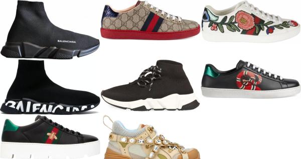 buy rubber sole italian sneakers for men and women