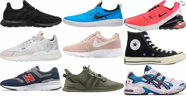 buy rubber sole sneakers for men and women