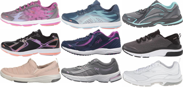 buy ryka walking shoes for men and women