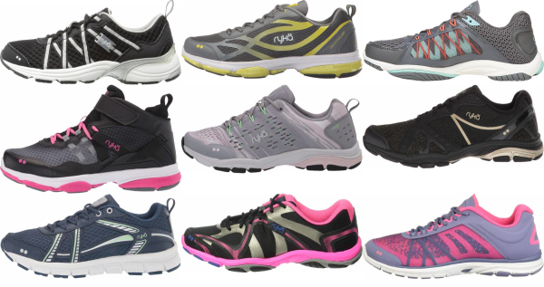 buy ryka workout shoes for men and women