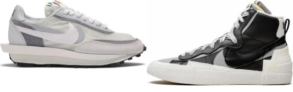 buy sacai sneakers for men and women