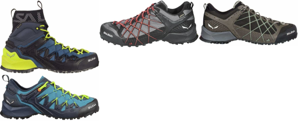 buy salewa approach shoes for men and women