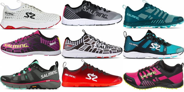 buy salming running shoes for men and women