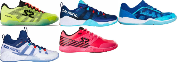 buy salming volleyball shoes for men and women