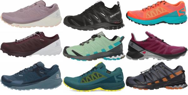 Save 24% on Salomon Fell Running Shoes