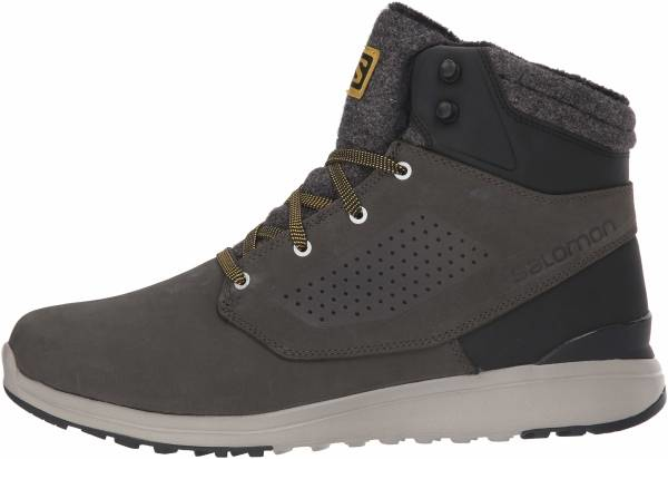 buy salomon insulated hiking boots for men and women