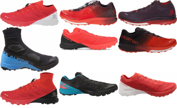 buy salomon s-lab running shoes for men and women