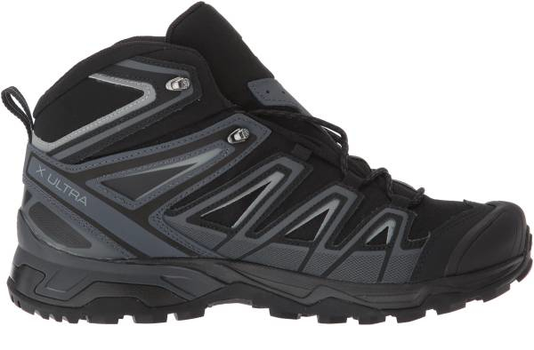 buy salomon wide hiking boots for men and women