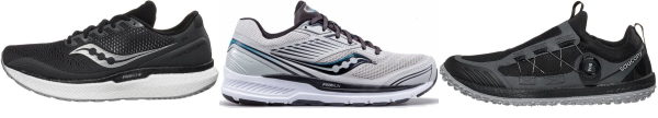 buy saucony formfit running shoes for men and women