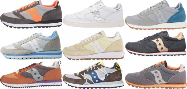 buy saucony jazz sneakers for men and women