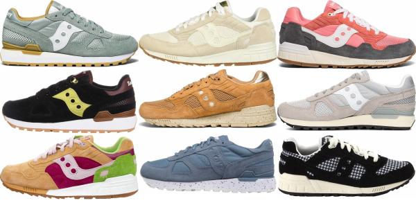 buy saucony shadow sneakers for men and women