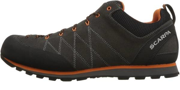 buy scarpa mesh upper approach shoes for men and women