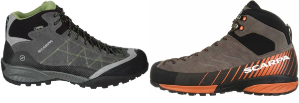 buy scarpa mid approach shoes for men and women
