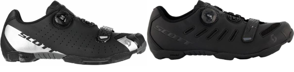 buy scott mountain cycling shoes for men and women