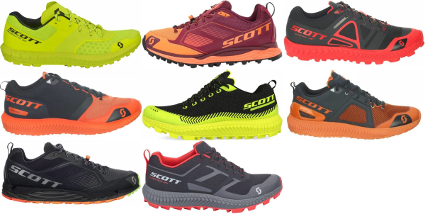 buy scott running shoes for men and women