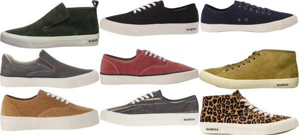 buy seavees sneakers for men and women