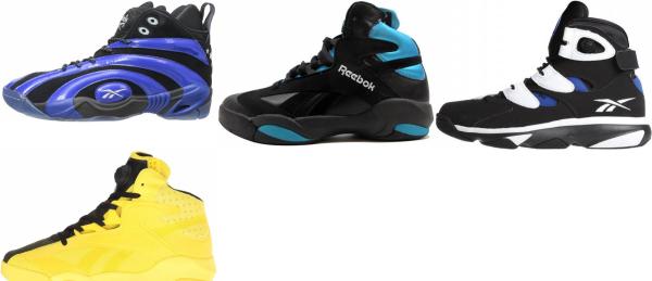 Personalmente sangrado en frente de  Save 13% on Shaquille O'Neal Basketball Shoes (4 Models in Stock) |  RunRepeat