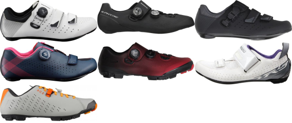 buy shimano dynalast cycling shoes for men and women