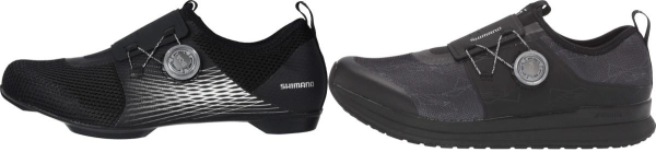 buy shimano indoor cycling shoes for men and women